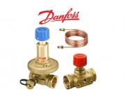 Продукция Danfoss